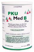 Imagem de PKUMed B Plus (preço promocional devido a validade curta)