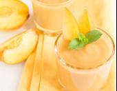 Imagem de Shake de Pêssego e Baunilha - Fresubin Energy Drink Baunilha